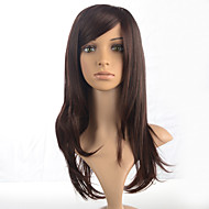 """2015 Women Ombre Fashion Natural Wavy Japanese Heat Resistant Synthetic Hair Wig M26007-4-M33C 20"""""""