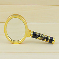 Monocular / Magnifiers/Magnifier Glasses High Definition / Wide Angle / Weather Resistant / Fogproof / Generic 10 90mm Normal / Waterproof