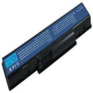 4400mAh batteri til Acer Aspire 5738dg 5738dzg 5738g 5738pg 5738pzg 5738zg 5740g 7715z as5740 4720zg 5740dg 3d
