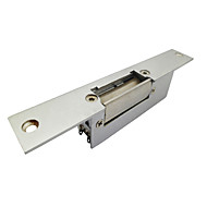 smal form fejlsikker DC12V elektrisk døråbner fælg mortice lås strejke
