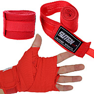 sport en coton sangle boxe bandage gants sanda muay thai mma taekwondo main enveloppements