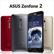 "ASUS Zenfone 2 Deluxe 5.5""FHD Android 5.0 4G Phone,Intel Z3560,64bit,Qcta Core,1.8GHz,4GB+16GB,13MP+5MP,3000mAh)"