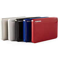 Toshiba USB3.0 1T 2.5-inch Ultrathin Portable External Hard Drive