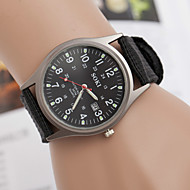 L.WEST Men's Outdoor Sports Military Calendar Watches Wrist Watch Cool Watch Unique Watch