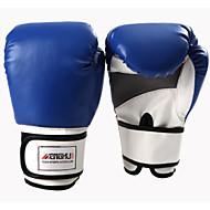 Bokszakhandschoenen Professionele bokshandschoenen Trainingsbokshandschoenen Worstel MMA-handschoenen voorBoksen Vechtsport Mixed Martial