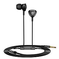 langsdom p3i cableados auricular bajo estupendo control de volumen Hearphone en-oído con micrófono de alta calidad para el iphone