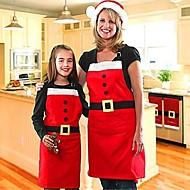 Christmas Decorations Christmas Commodity Christmas Apron Family Christmas Party Supplies