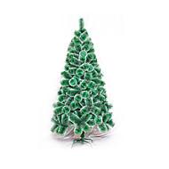 פלסטיק עץ חג המולד פרחים מלאכותיים
