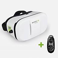bobovr z3 3D-Virtual-Reality-Brille vr Kopfhalterung für iPhone Smartphone 3D Videobrille + Bluetooth-Controller