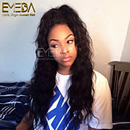 nuevo cordón del pelo humano caliente pelucas delanteras del cordón brasileño virginal del pelo / pelucas llenas del cordón para las