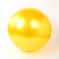 """95 ס""""מ כדור כושר PVC צהוב / אדום / ורוד / אפור / כחול / סגול יוניסקס Also Kang"""