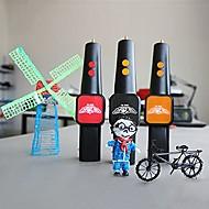 yaya3d Kunst& Handwerk zeichnen den 3D-Druck-Gekritzel-Drucker Stift v1.5 mit freiem 2,2 Unzen abs 1,75 mm Filament