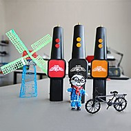 yaya3d kunst& ambachten tekening 3d printing doodle printer pen v1.5 met gratis 2.2oz abs 1.75mm filament