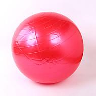 85cm כדור כושר PVC אדום יוניסקס Also Kang