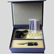 Kosmetik-Tattoo-Set permanente Augenbrauen Make-up-Stift zufällige Farbe bk02a