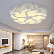 Takmonteret LED Moderne / Nutidig Stue / Soveværelse / Spisestue / Læseværelse/Kontor Metal
