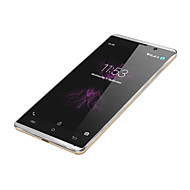 "CUBOT P11 5.0 "" Android 5.1 3G-Smartphone (Dual SIM Quad Core 8 MP 1GB + 8 GB Gold / Weiß)"
