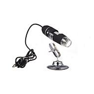 PS4 usb elektronenmicroscoop 500x 2.0 mp 8 geleide usb digitale microscoop