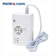 hlídka hawk® bezdrátový detektor plynu vysoká spolehlivost polovodičový snímač