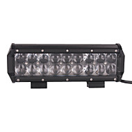 90w lampe LED de lumière de travail pour bateau moto tracteur hors 4wd routier camion 4x4 suv atv combo