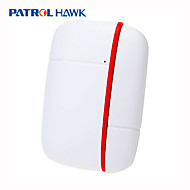 hlídka hawk® vcare dveřní / okenní magnetický snímač