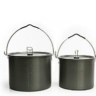 cw-rt04 14-16 personnes Ensemble de camping pendaison pot