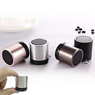 DIY mini haut-parleur bluetooth sans fil Bluetooth mains haut-parleur pour TFcard micro (couleurs assorties)