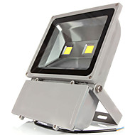 MORSEN®LED  Waterproof FloodLight  100W  Refletor Led Flood  Light Spotlight Outdoor Lighting Tunel Projectors  Light