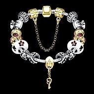 Armbanden Armbanden met ketting en sluiting Others Uniek ontwerp Modieus Kerstcadeaus Sieraden Geschenk1 stuks