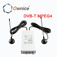speciale dvb-t mpeg4 tv box tuners voor Ownice auto dvd-speler