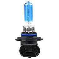 2 * auto xenon HB3 9005 alogene lampadine faro a luce bianca 12v 100w