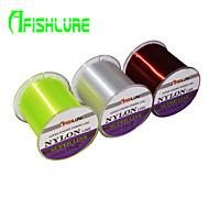 AFISHLURE®500M / 550 Yards Nylon line / super strong Superline Japanese lines 35&32&22&20&18&16&14LB