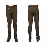 Reithosen Reithosen pferde professionelle hohe elastische Strickhalblederreithosen für Männer und Frauen