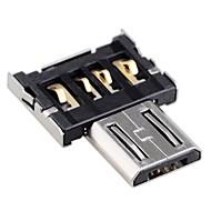 cy® connecteur micro USB OTG (1pc)