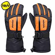 Winterhandschuhe / Handschuhe / Sporthandschuhe Damen / Herrn / KinderAntirutsch / warm halten / Wasserdicht / Winddicht / Schneedicht /