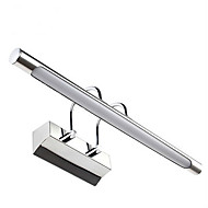 Flush Mount Lights Badrumsbelysning,Modern/Samtida Metall