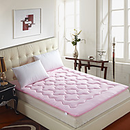 Yuxin®Super Soft Coral Fleece Mattress Single or Double Mattress Simmons Bedding Advanced