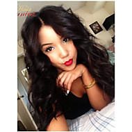 Natural Hair Lace Front Wigs U Part Body Wave Natural and Healthy Soft Touch No Shedding Brazilian Virgin Human Hair