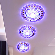 Moderno / Contemporáneo / Tradicional/Clásico / Rústico/Campestre / Tiffany / Cosecha / Retro / Farol / Campestre Cristal / LED Cristal