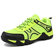 Men's Shoes Casual/Travel/Outdoor Fashion Casual Sports Shoes Yellow/Gray/Orange/Green