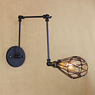 Iron Arm Loft Retro Industrial Corridor Aisle Stairs Hallway Table Simple Creative Restaurant Bar Lamp