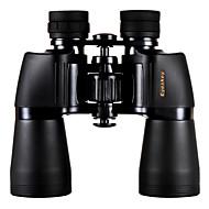 Eyeskey® 10x 50mm mm Binóculos BAK4Resistente às intempéries / Genérico / Roof Prism / Alta Definição / Ângulo Largo / Visão Nocturna /