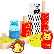 Stackle blokken voor het kind (0-2 jaar)