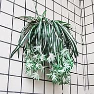 Polyesteri Kasvit Keinotekoinen Flowers