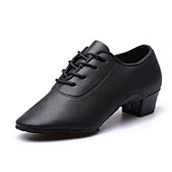 Non Customizable Men's / Kids' Dance Shoes Ballet / Latin / Jazz / Dance Sneakers /Dance Shoes Accessories LeatherLow