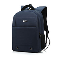 14.4 15.6 inches Waterproof Unisex Laptop Backpack rucksack Traveling Backpack School Bag  For Macbook/Dell/HP,etc