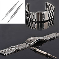 Watch Band Spring Bars Strap Link Pins Remover Repair Kit Tool Watchmaker