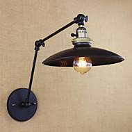 AC 100-240 40 E26/E27 Rústico/Campestre Pintura Característica for Lâmpada Incluída,Luz Ambiente Lâmpadas de Parede Luz de parede
