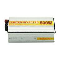 500W bil strömriktare 12v till 220V