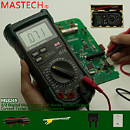 mastech - ms8269 - Digital skjerm - Multimetere